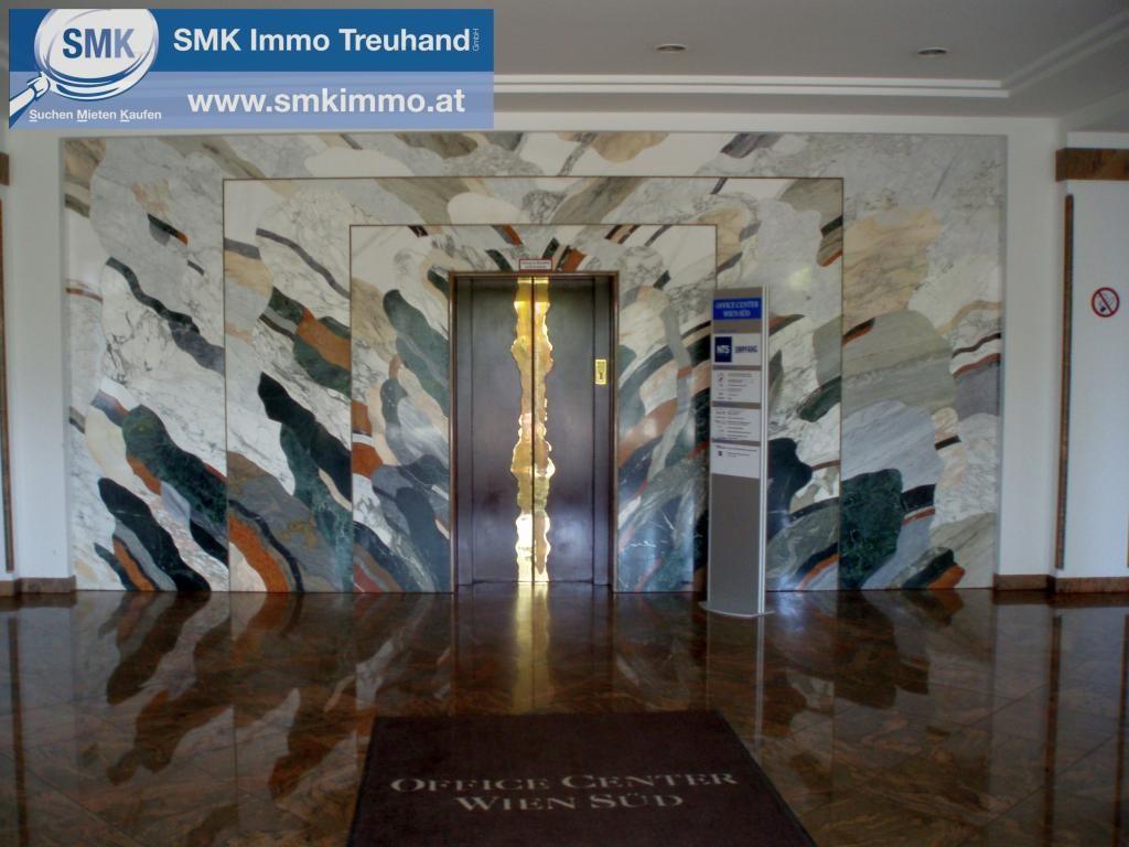 Büro Miete Wien Wien 23.,Liesing Wien 2417/7424  3 Eingangsbereich