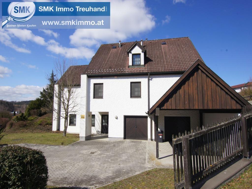 Haus Kauf Niederösterreich Waidhofen an der Thaya Karlstein an der Thaya 2417/7458  1a