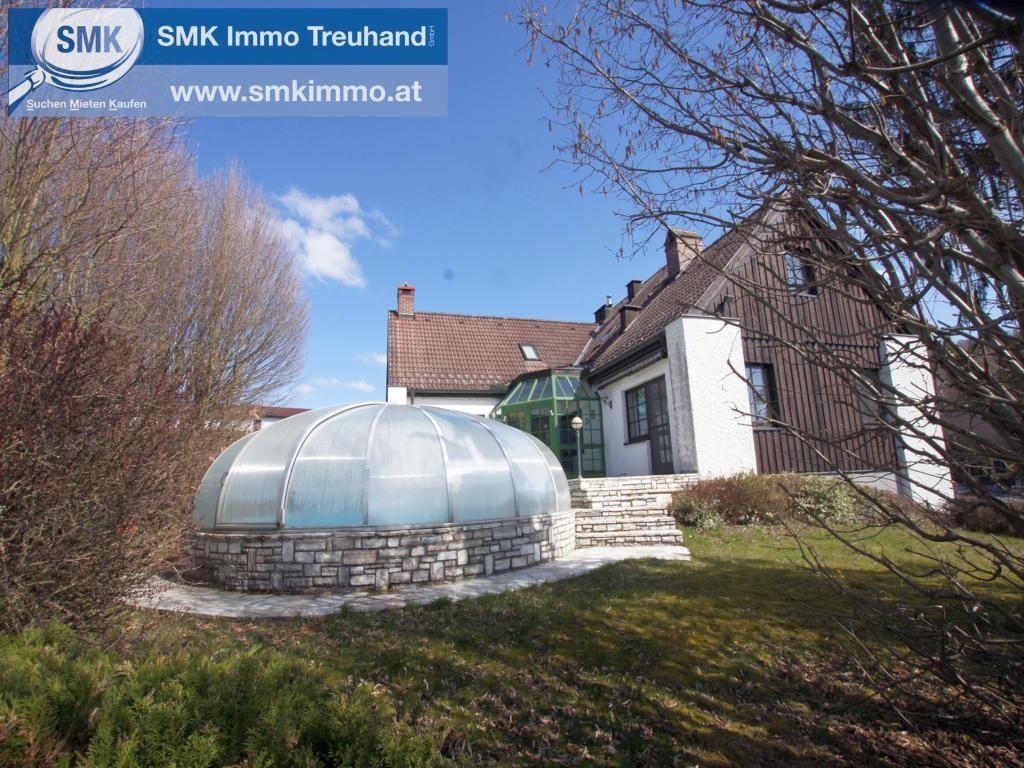 Haus Kauf Niederösterreich Waidhofen an der Thaya Karlstein an der Thaya 2417/7458  2a