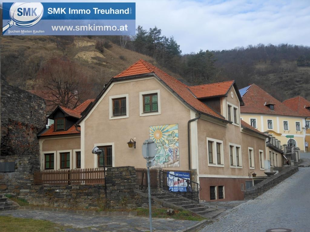 Haus Kauf Niederösterreich Krems Weißenkirchen in der Wachau 2417/7501  1