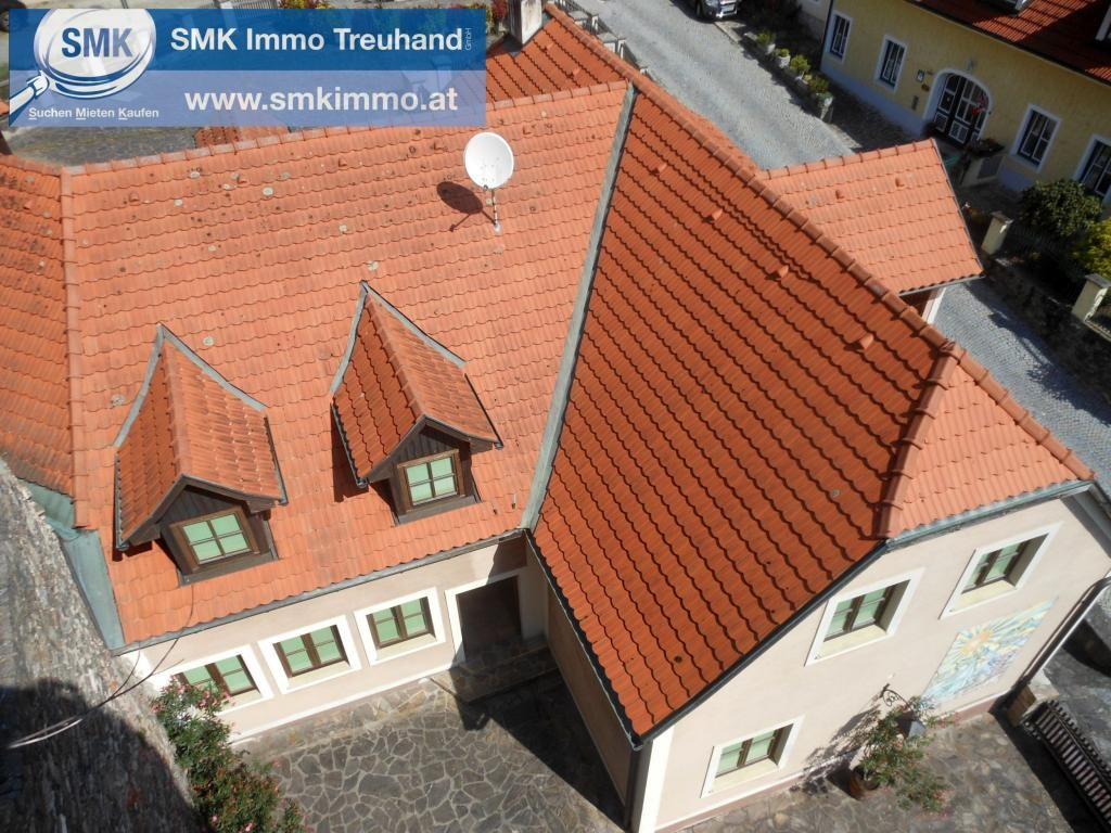 Haus Kauf Niederösterreich Krems Weißenkirchen in der Wachau 2417/7501  10