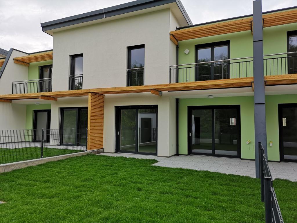 Haus Kauf Niederösterreich Tulln Großweikersdorf 2417/7541  1 RH 3 Garten