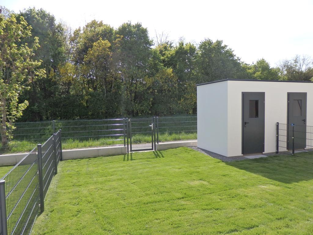 Haus Kauf Niederösterreich Tulln Großweikersdorf 2417/7541  13 RH 3 Garten