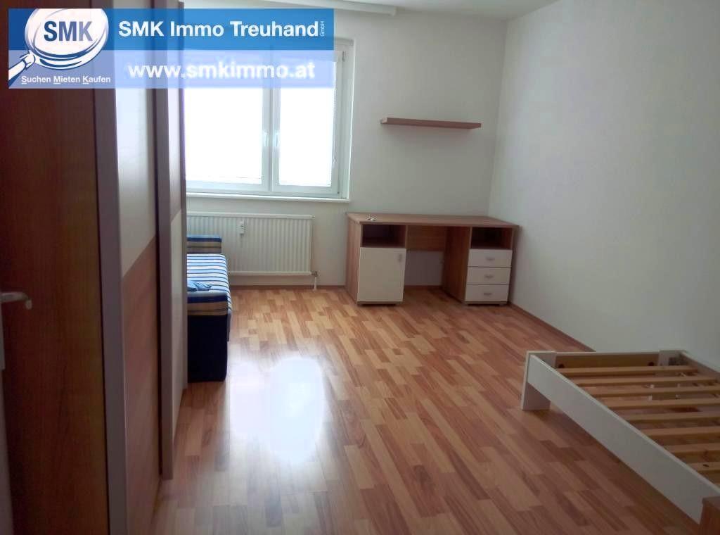 Wohnung Miete Niederösterreich Krems an der Donau Krems an der Donau 2417/7554  Zimmer 1