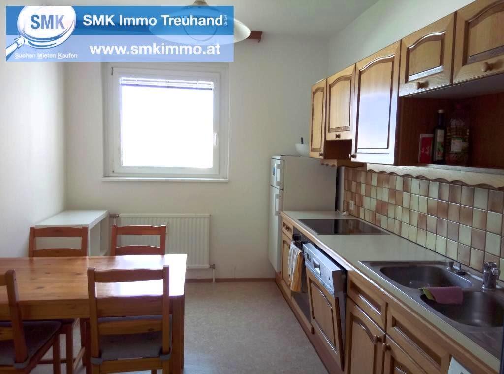 Wohnung Miete Niederösterreich Krems an der Donau Krems an der Donau 2417/7554  Küche
