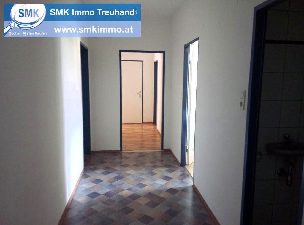 Wohnung Miete Niederösterreich Krems an der Donau Krems an der Donau 2417/7554  Vorzimmer
