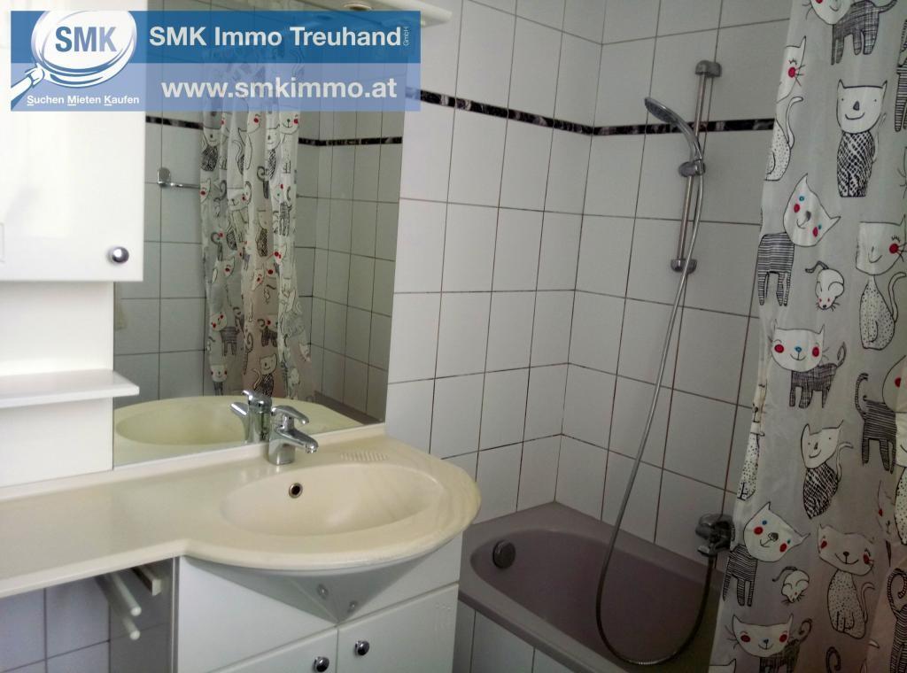 Wohnung Miete Niederösterreich Krems an der Donau Krems an der Donau 2417/7554  Badezimmer