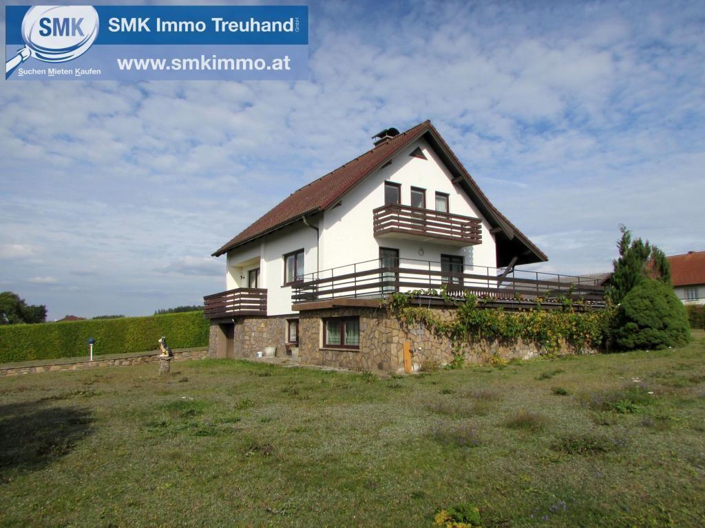 Haus Kauf Niederösterreich Gmünd Haugschlag 2417/7565  2