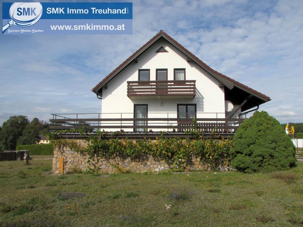 Haus Kauf Niederösterreich Gmünd Haugschlag 2417/7565  3