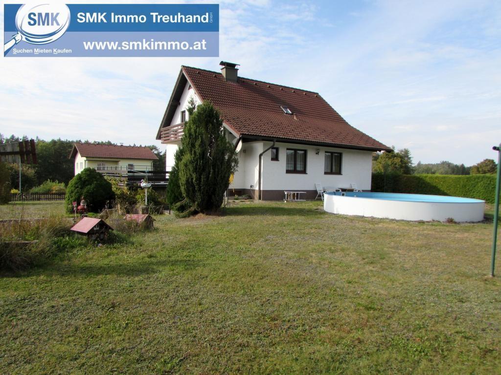 Haus Kauf Niederösterreich Gmünd Haugschlag 2417/7565  4