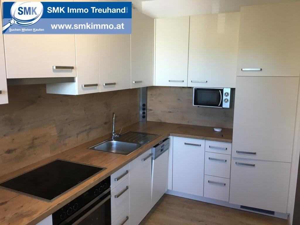 Wohnung Miete Niederösterreich Krems an der Donau Krems an der Donau 2417/7580  1 Küche
