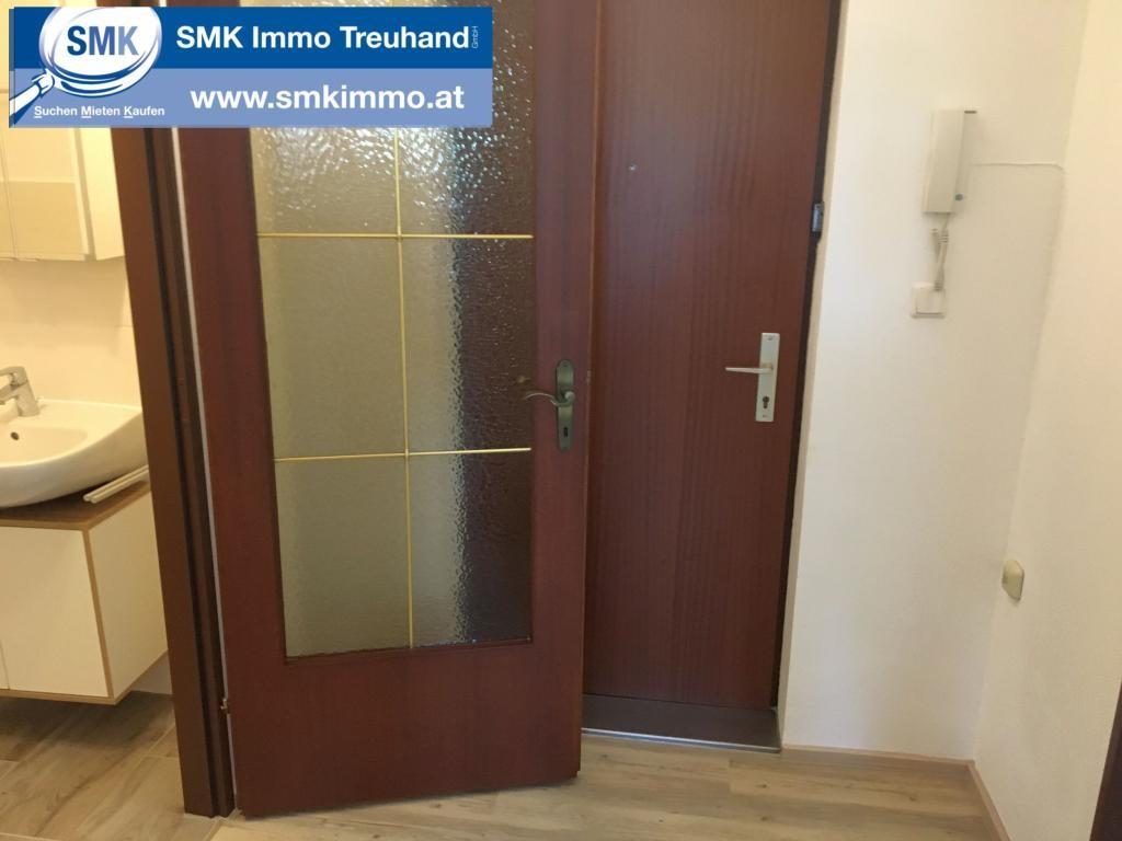 Wohnung Miete Niederösterreich Krems an der Donau Krems an der Donau 2417/7580  5 Vorraum