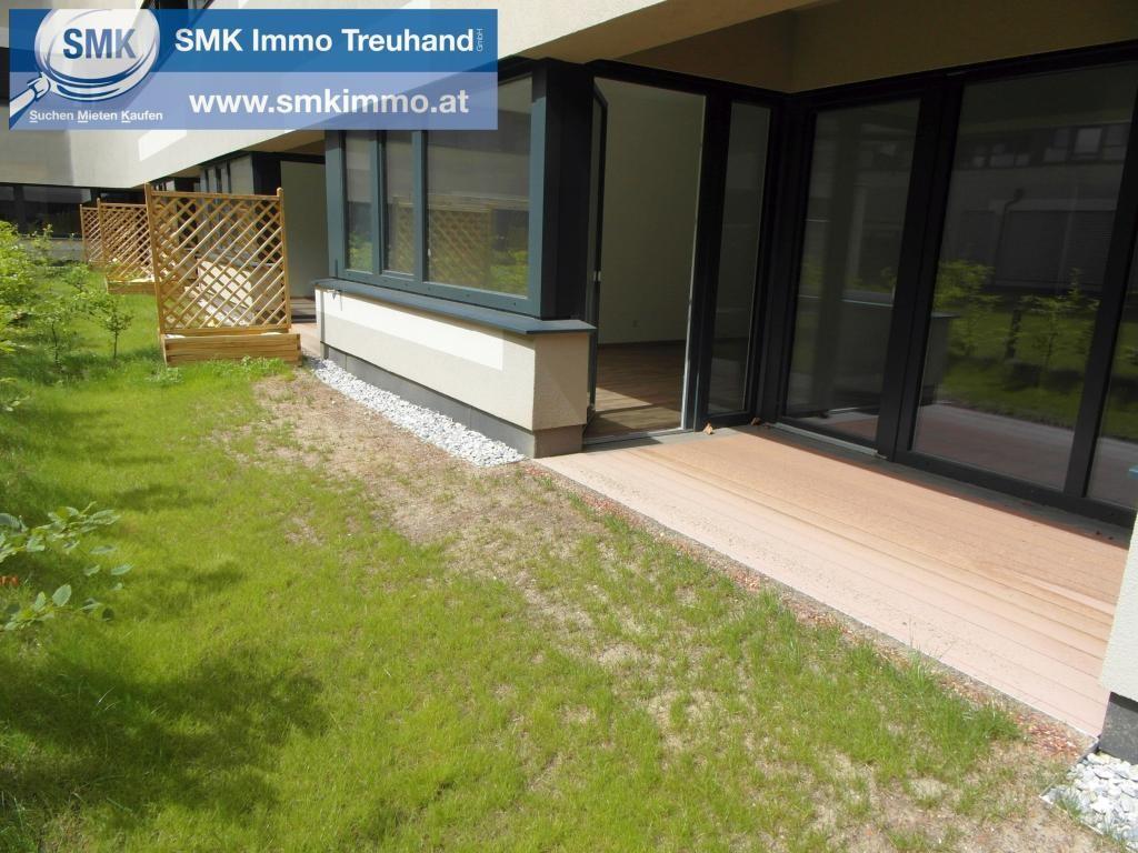 Wohnung Kauf Niederösterreich Krems an der Donau Krems an der Donau 2417/7595  1 Loggia-Garten