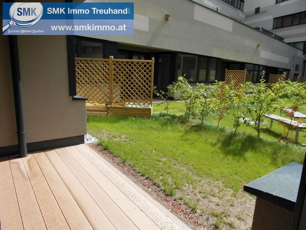 Wohnung Kauf Niederösterreich Krems an der Donau Krems an der Donau 2417/7595  8 Garten