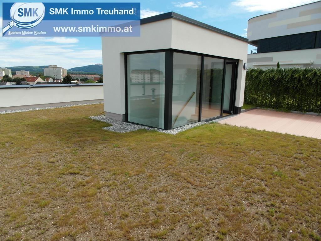 Wohnung Kauf Niederösterreich Krems an der Donau Krems an der Donau 2417/7596  Garten