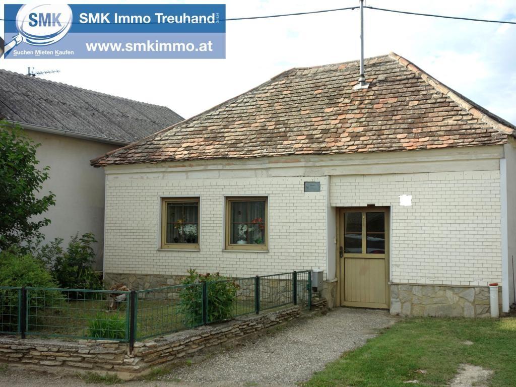 Haus Kauf Niederösterreich Hollabrunn Großkadolz 2417/7610  1