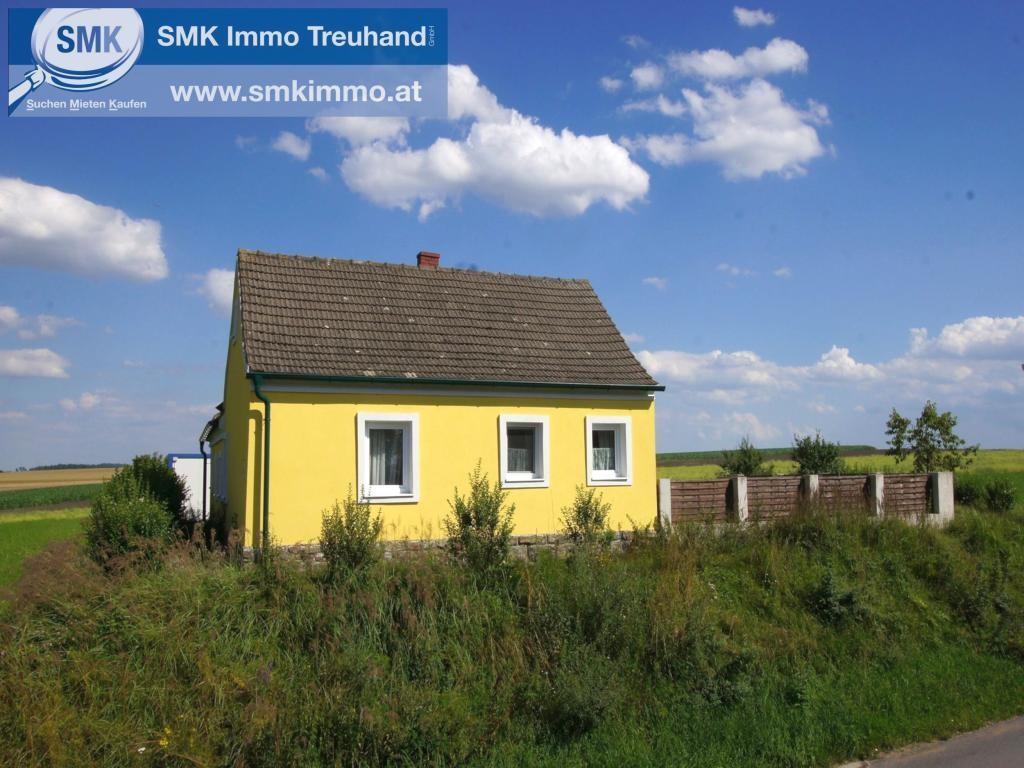 Haus Kauf Niederösterreich Waidhofen an der Thaya Karlstein an der Thaya 2417/7612  01