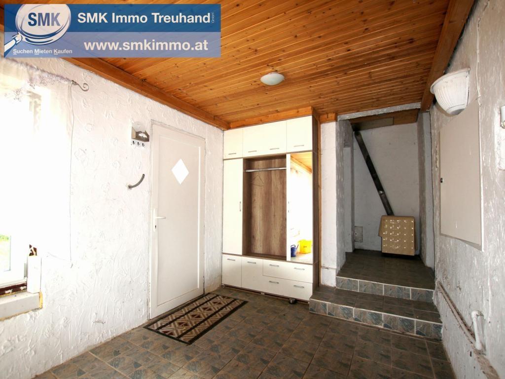 Haus Kauf Niederösterreich Waidhofen an der Thaya Karlstein an der Thaya 2417/7612  02