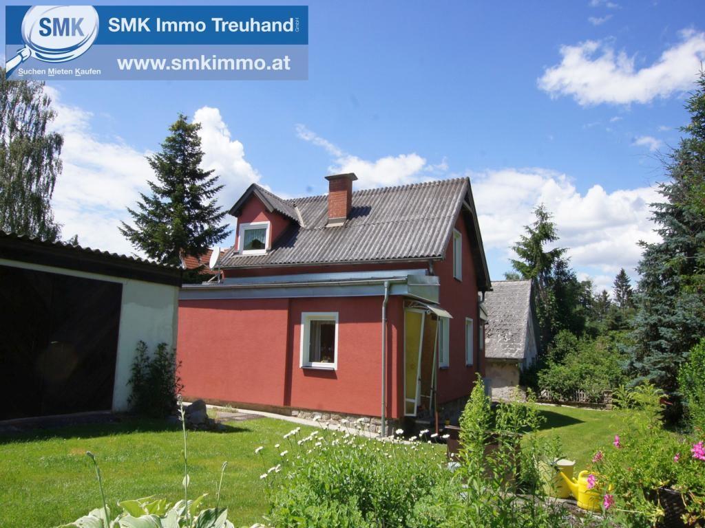 Haus Kauf Niederösterreich Gmünd Amaliendorf 2417/7613  01aa
