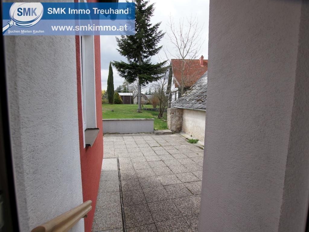 Haus Kauf Niederösterreich Gmünd Amaliendorf 2417/7613  08a