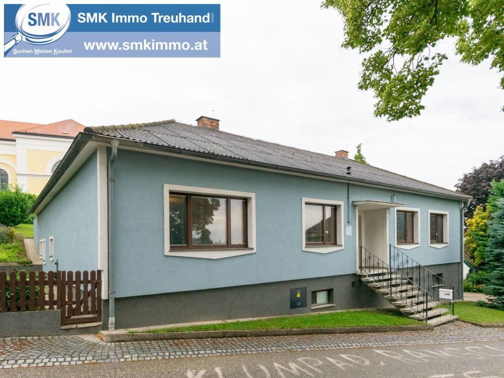 Haus Kauf Niederösterreich Hollabrunn Kammersdorf 2417/7618  2