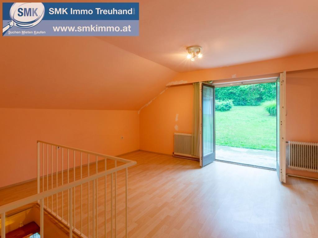 Haus Kauf Niederösterreich Hollabrunn Kammersdorf 2417/7618  14 Dachboden