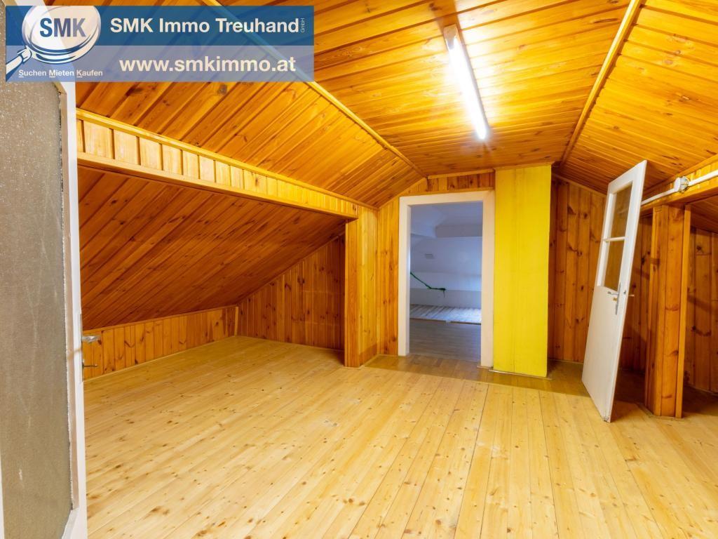 Haus Kauf Niederösterreich Hollabrunn Kammersdorf 2417/7618  15 Dachboden
