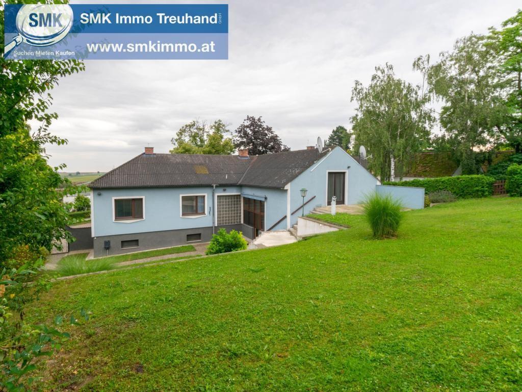 Haus Kauf Niederösterreich Hollabrunn Kammersdorf 2417/7618  3