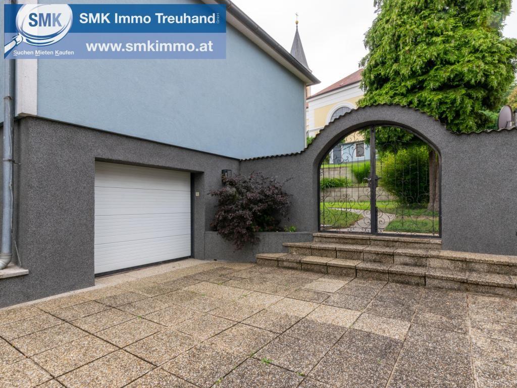 Haus Kauf Niederösterreich Hollabrunn Kammersdorf 2417/7618  21