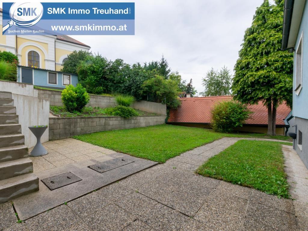 Haus Kauf Niederösterreich Hollabrunn Kammersdorf 2417/7618  22