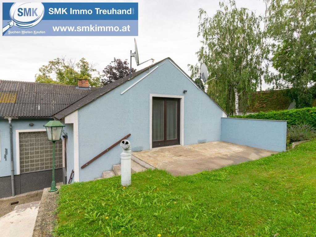 Haus Kauf Niederösterreich Hollabrunn Kammersdorf 2417/7618  23