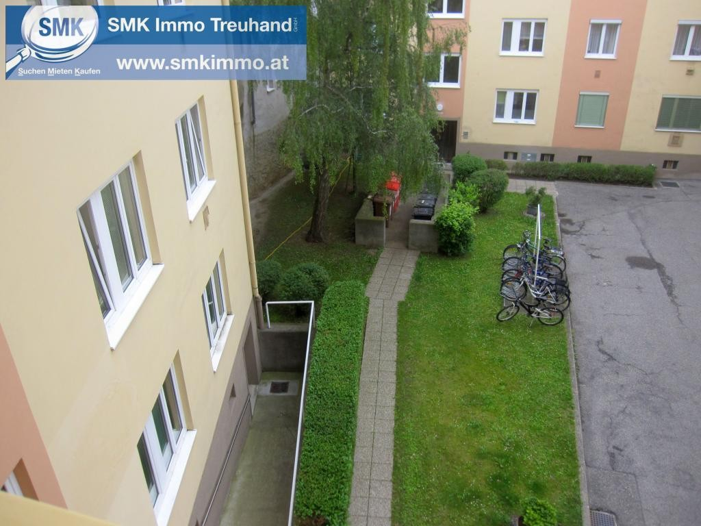 Wohnung Miete Niederösterreich Krems an der Donau Krems an der Donau 2417/7633  H4