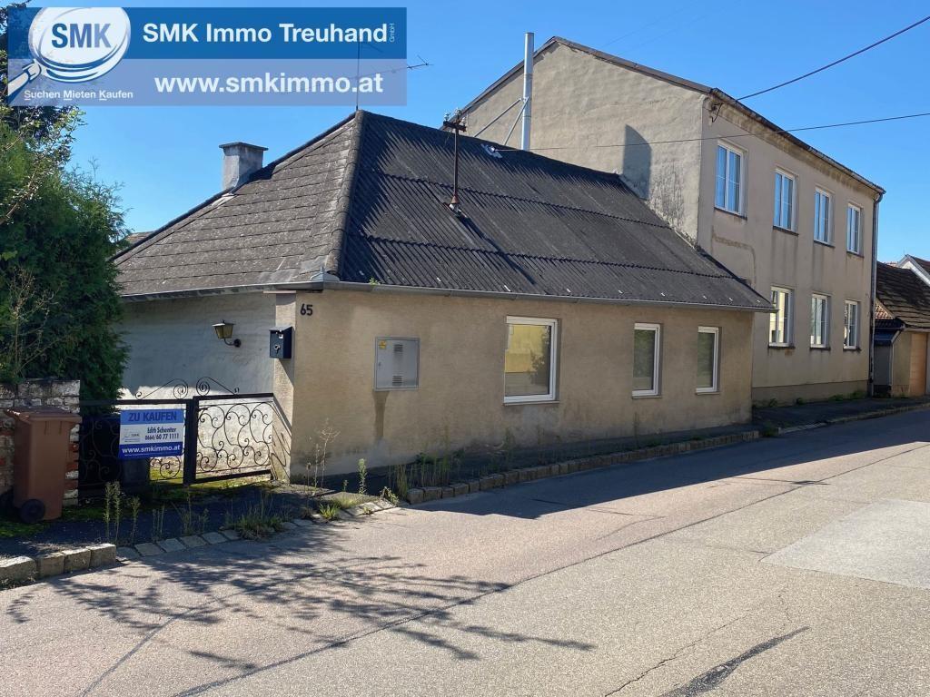 Haus Kauf Niederösterreich Hollabrunn Hollabrunn 2417/7636  15
