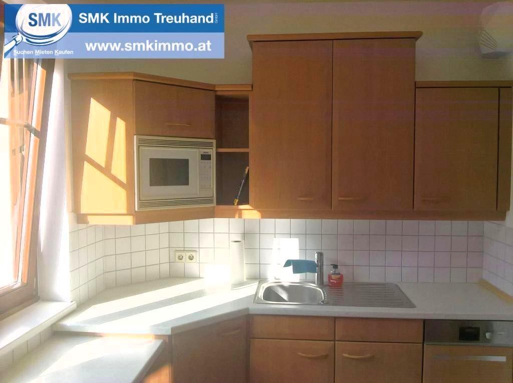 Wohnung Miete Niederösterreich Krems an der Donau Krems an der Donau 2417/7645  3 - Küche