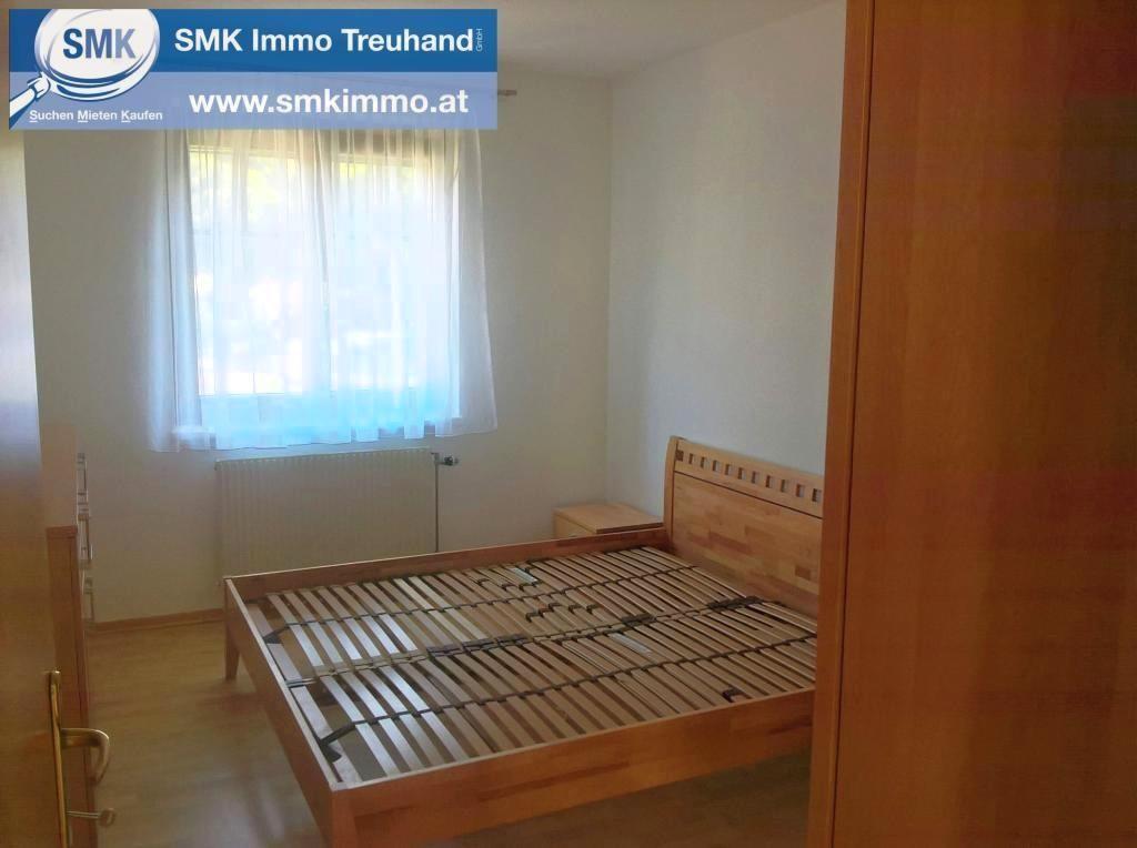 Wohnung Miete Niederösterreich Krems an der Donau Krems an der Donau 2417/7645  4 - Schlafzimmer