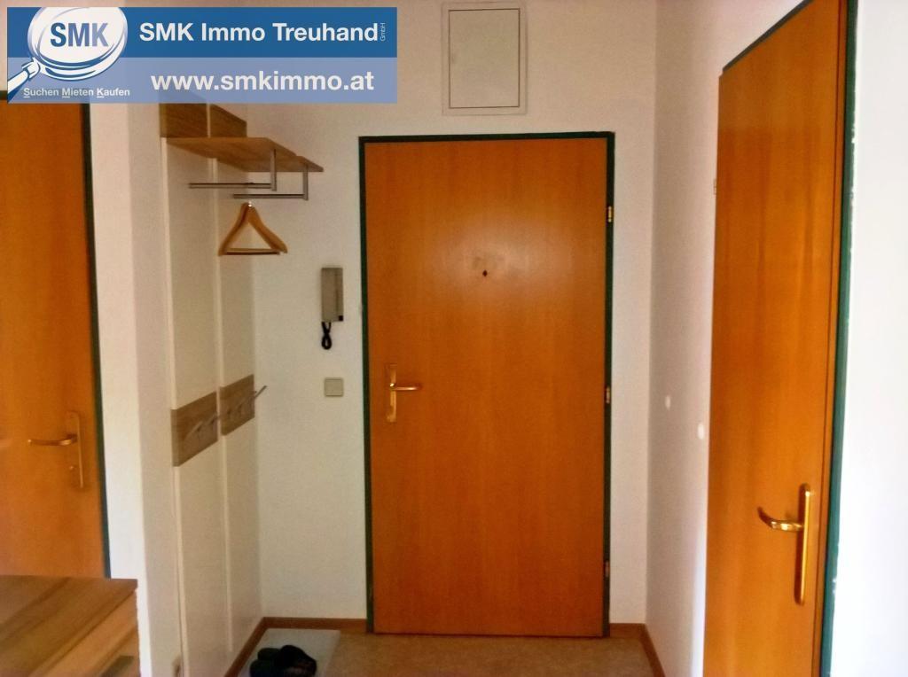 Wohnung Miete Niederösterreich Krems an der Donau Krems an der Donau 2417/7645  6 - Vorraum