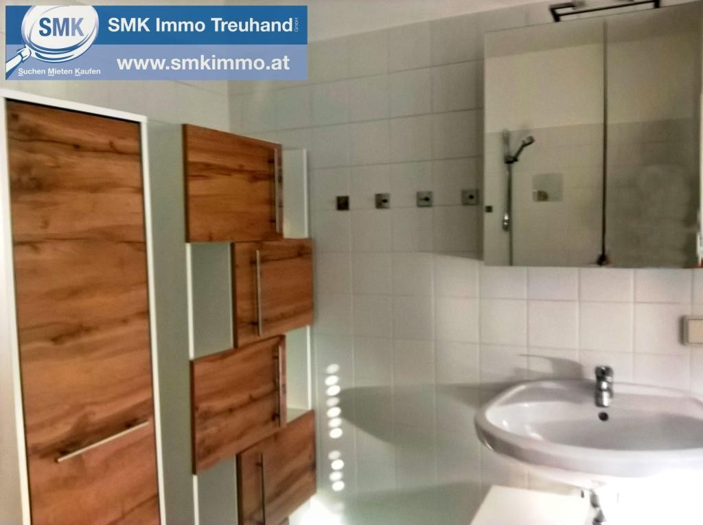Wohnung Miete Niederösterreich Krems an der Donau Krems an der Donau 2417/7645  7 - Bad