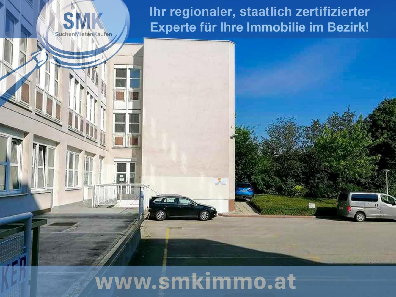 Büro Miete Wien Wien 23.,Liesing Wien 2417/7651  2 Eingang