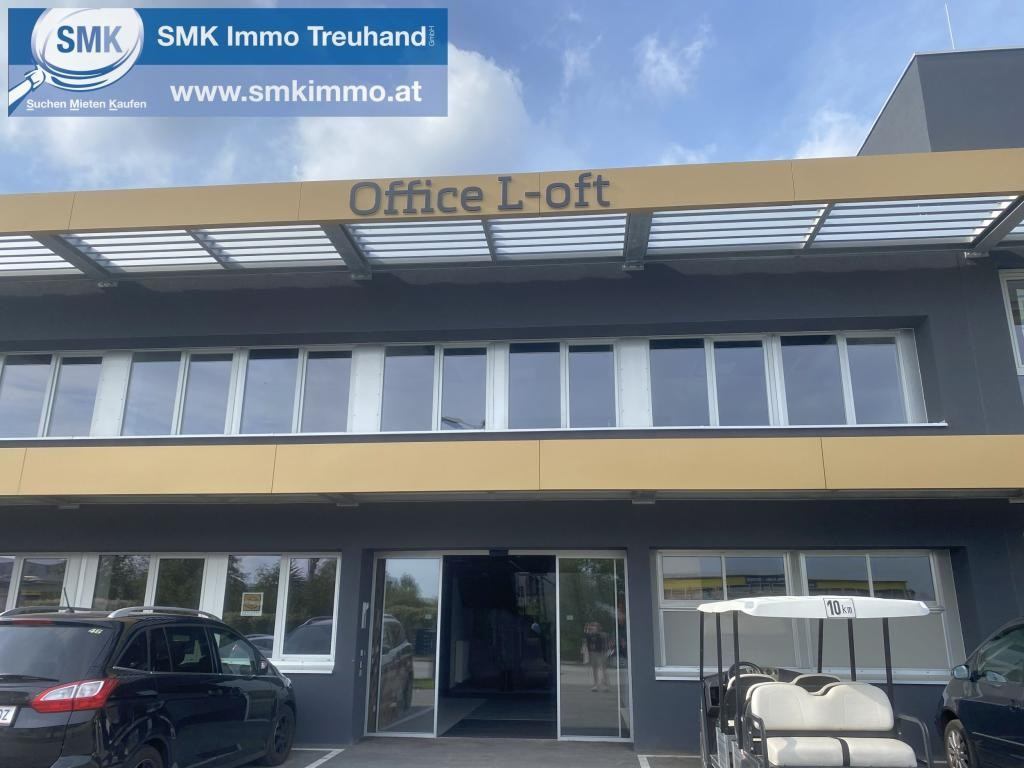 Büro Miete Niederösterreich Korneuburg Korneuburg 2417/7655  11