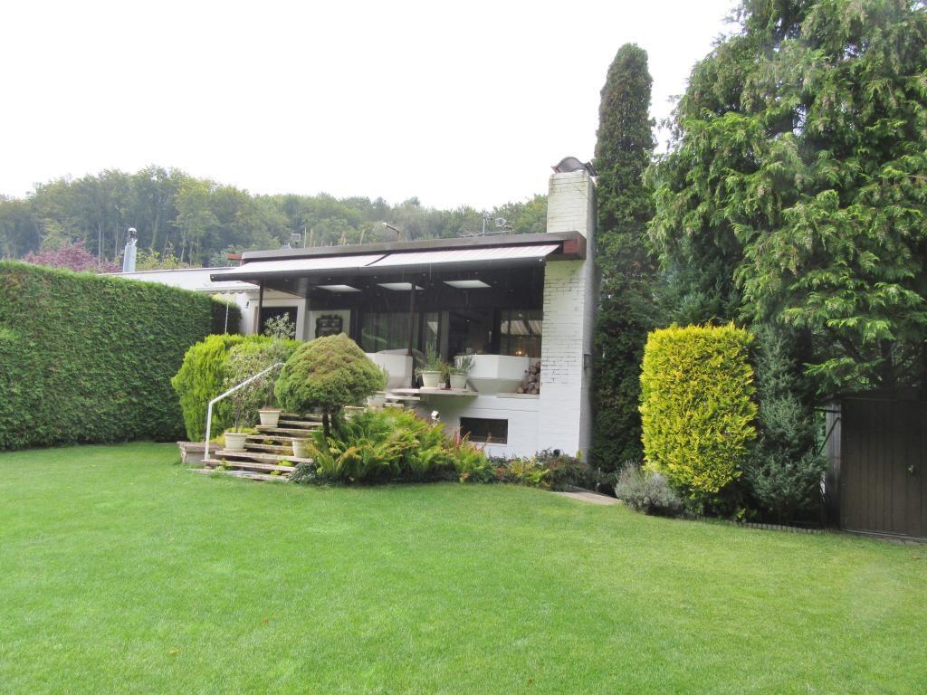 Haus Kauf Niederösterreich Tulln Weidlingbach 2417/7662  9 Haus Gartenansicht