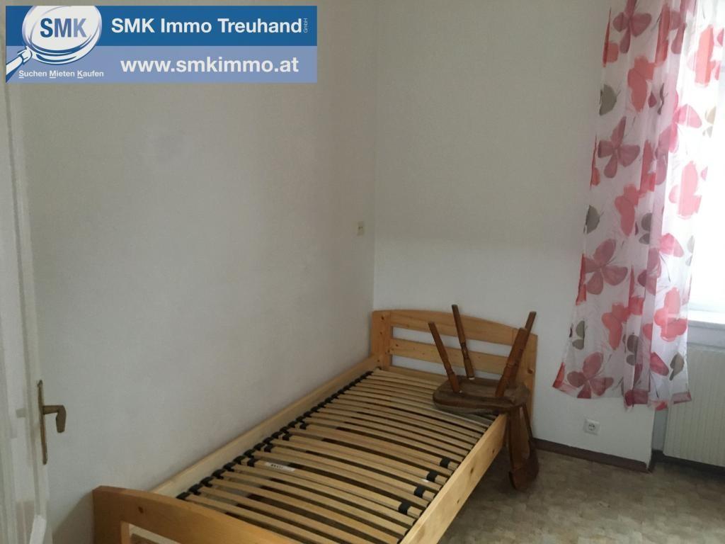 Wohnung Miete Niederösterreich Krems an der Donau Krems an der Donau 2417/7665  5 - Küchenzeile mit Sitzecke