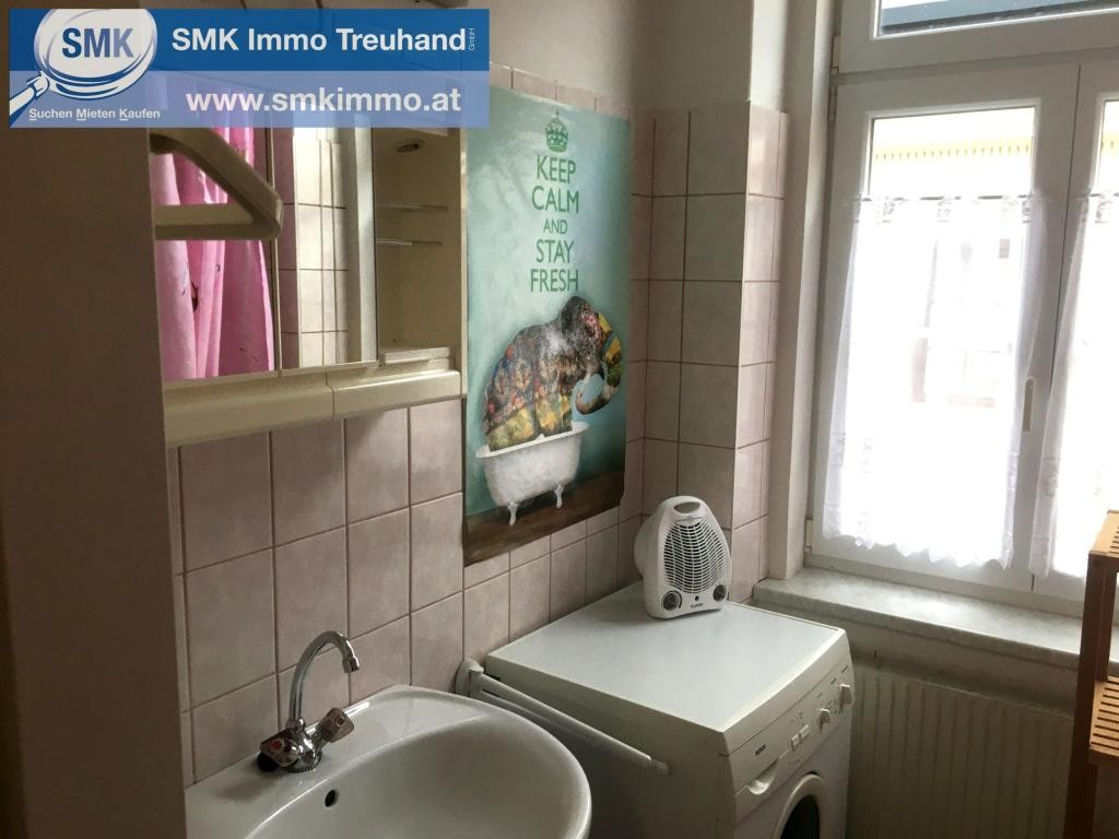 Wohnung Miete Niederösterreich Krems an der Donau Krems an der Donau 2417/7665  7 - Bad