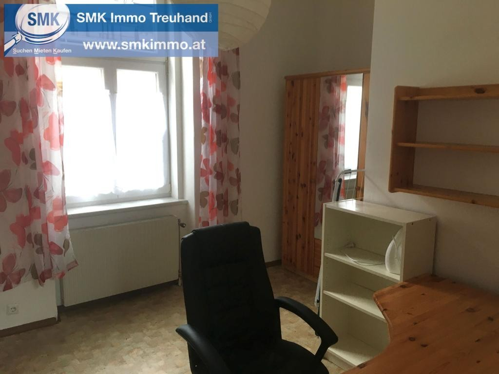Wohnung Miete Niederösterreich Krems an der Donau Krems an der Donau 2417/7666  1 Zimmer 2