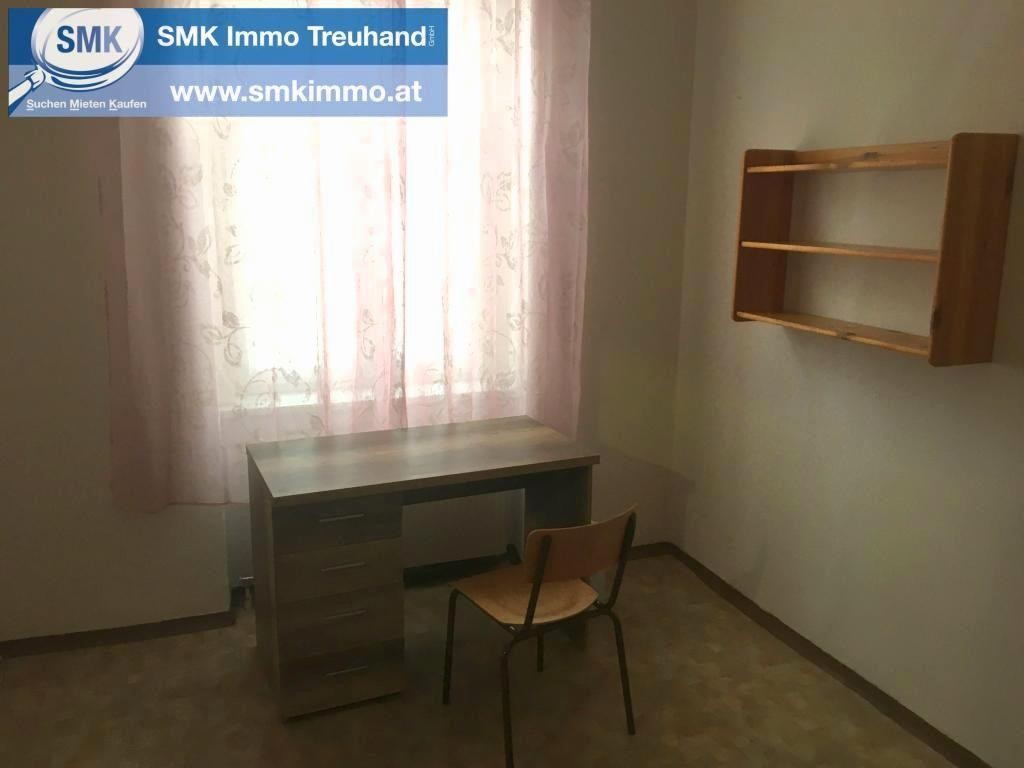Wohnung Miete Niederösterreich Krems an der Donau Krems an der Donau 2417/7666  5 Zimmer 2(2)