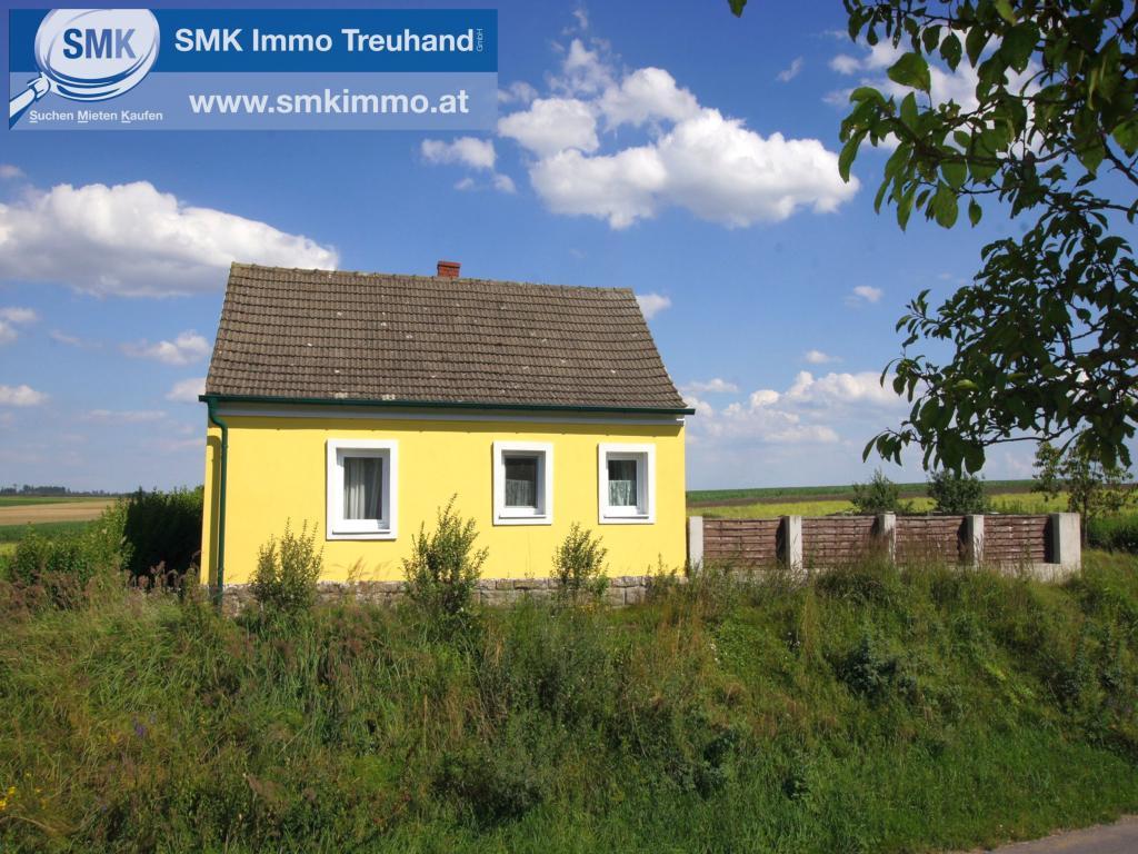 Haus Kauf Niederösterreich Waidhofen an der Thaya Karlstein an der Thaya 2417/7670  01 a