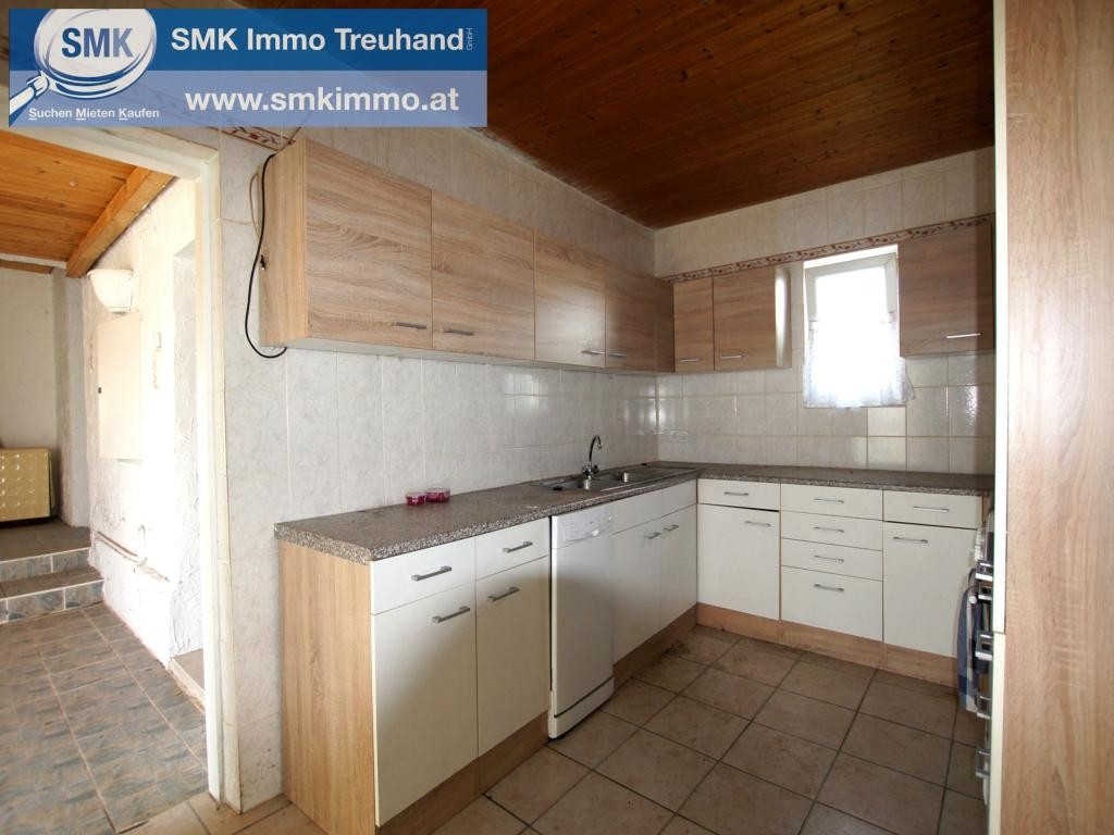 Haus Kauf Niederösterreich Waidhofen an der Thaya Karlstein an der Thaya 2417/7670  3 a
