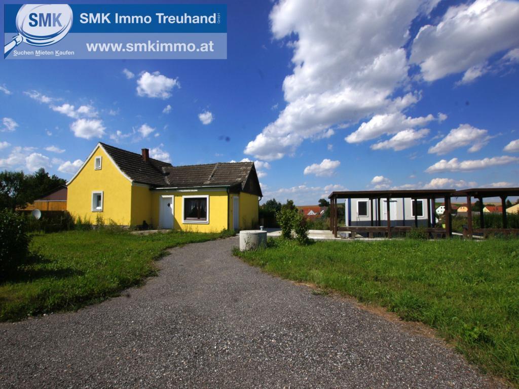 Haus Kauf Niederösterreich Waidhofen an der Thaya Karlstein an der Thaya 2417/7670  10 a