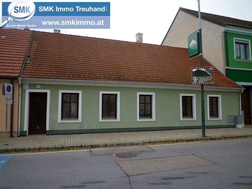 Haus Kauf Niederösterreich Mistelbach Laa an der Thaya 2417/7673  1