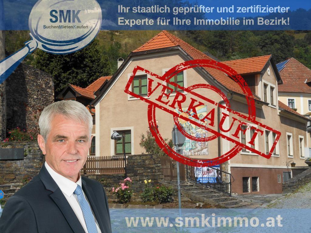 Haus Kauf Niederösterreich Krems Weißenkirchen in der Wachau 2417/7678  Titelbild