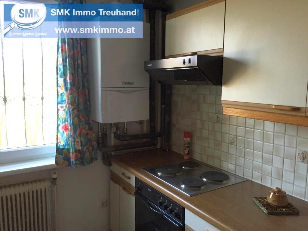Haus Kauf Niederösterreich Mödling Breitenfurt bei Wien 2417/7679  4a Küche UG